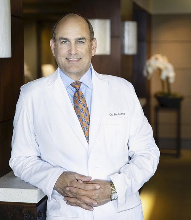 Dr William Portuese - Rhinoplasty Seattle